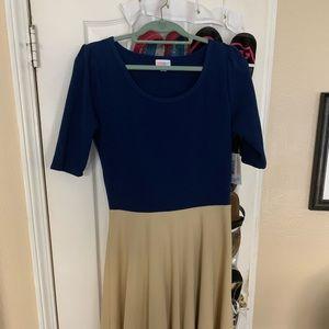 Nicole LuLaRoe Dress